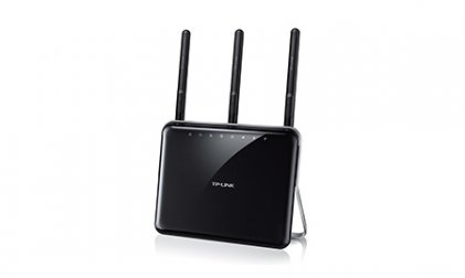 Cod.049 Router Wireless Banda Dual TP-LINK Archer C1900 High Pow