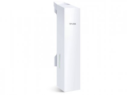 Cod.038 Repetidor CPE Wireless de Exterior TP-LINK Outdoor CPE220/ 2.4GHz/300Mbps/12dBi
