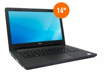 Cod.801  Dell Inspiron 14 3467/Intel Core i5/3.10 GHz/7ma Generacion/8 GB/1 TB/14