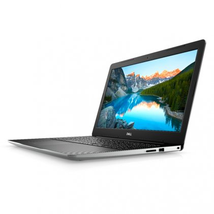 Cod. D:1075 Laptop Dell Inspiron 15 3593/Intel Core i5-1035G1/1.0GHz hasta 3,6 GHz/10a Generación/ 8GB/256GB SSD PCIe NVMe M.2 /HDMI/Bluetooth/15.6