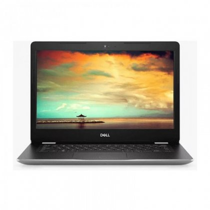 Cod. D:1005 Laptop Dell Inspiron 14 3493/Intel Core i5-1035G1/1.0GHz hasta 3,6 GHz/10a Generación/8 GB/256GB SSD M.2/HDMI/Bluetooth/Intel UHD Graphics/14.0