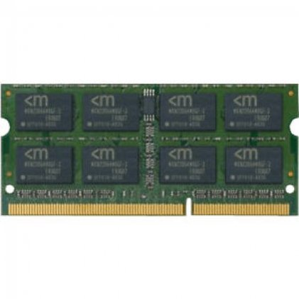 Cod.068.MEMORIA RAM MUSHKIN P/LAPTOP 4GB DDR3 PC3L-12800