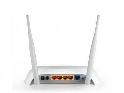 Cod.064 Router Wireless N 3G/4G TL-MR3420/USB 2.0 Modem/1 WAN/4