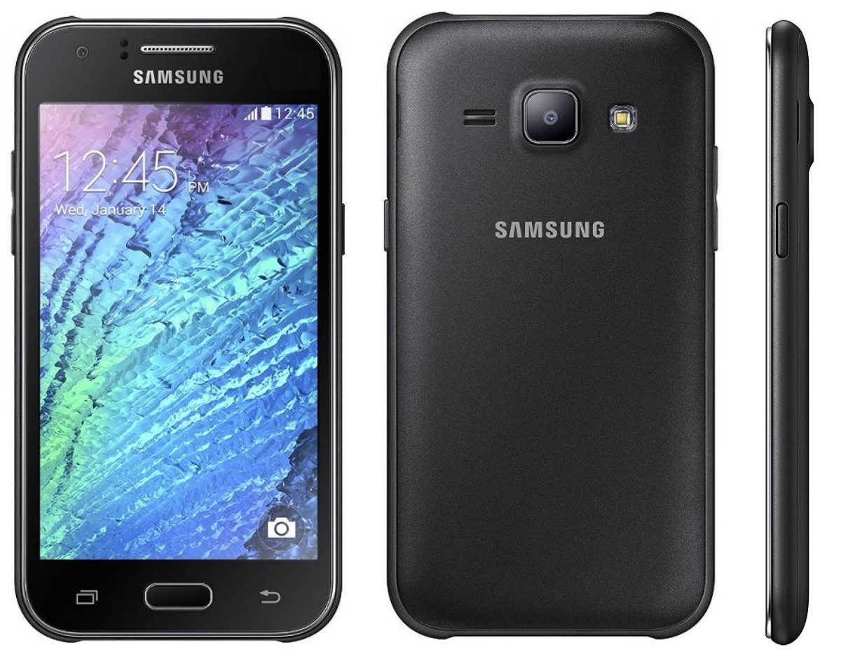 Cod.052 Samsung Galaxy J1 ACE/Quad Core/1.2 GHz/8GB/4.3'' WVGA